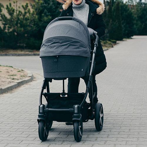 Kinderwagen kiezen