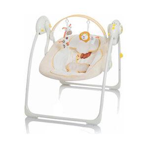 draagbare lichte schommelstoel