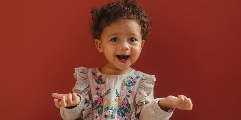 Britse babynamen engels
