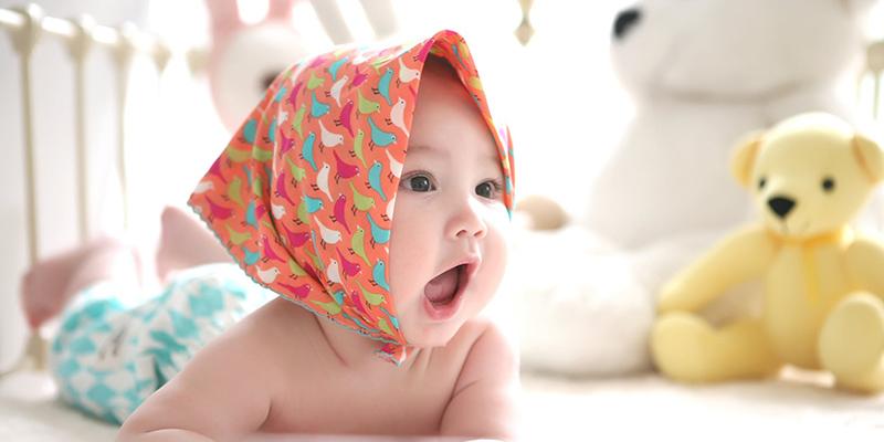 Engelse babynamen voor meisjes
