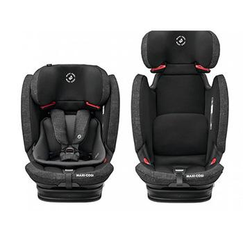 Autostoel voor kinderen