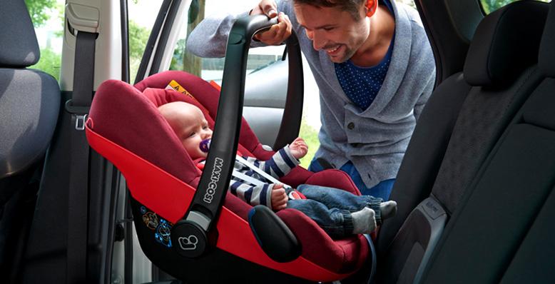 Beste autostoel baby top 8