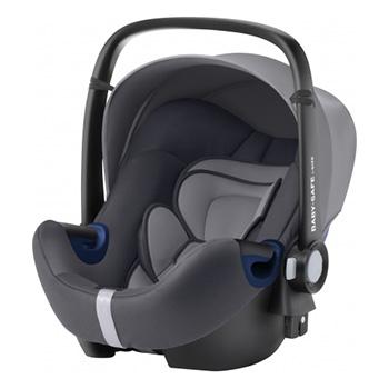 Beste autostoel baby's