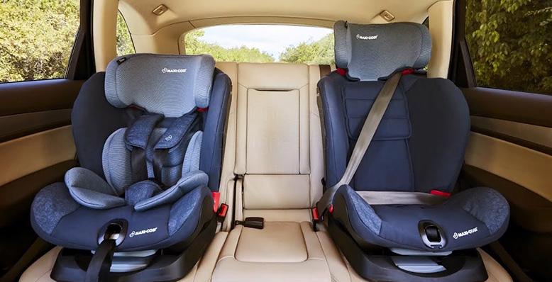 Beste kinderautostoel 2021