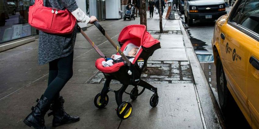 beste autostoel baby vergelijken