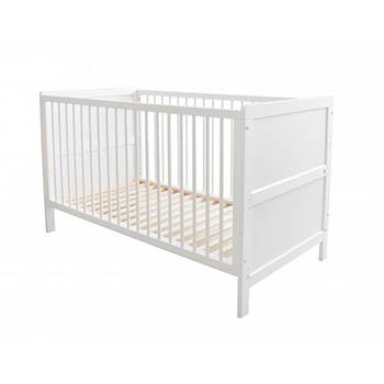Simpel babybed kopen