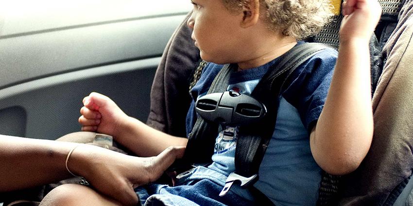 autostoel voor kinderen groep 1