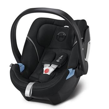 beste autostoel baby