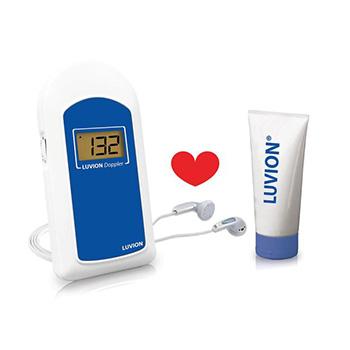 goede doppler voor baby hartslag