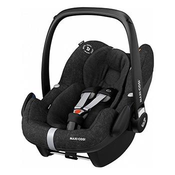 maxi cosi autostoel pasgeboren baby