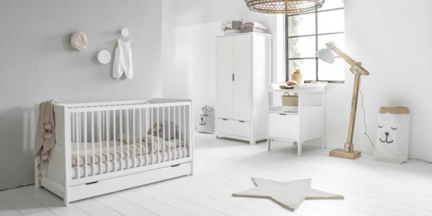mooie houten babybed kopen