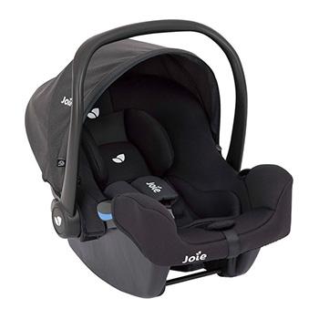 veilige autostoel baby pasgeboren