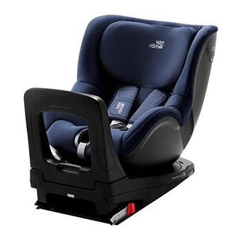 veiligste kinderstoel auto