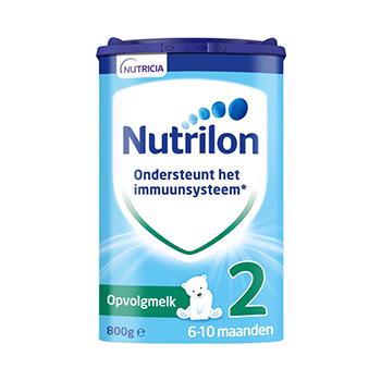 Nutrilon opvolgmelk