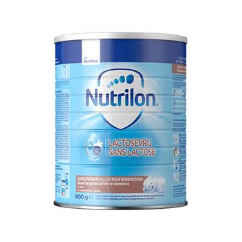 Nutrilon voeding lactose intlerante baby