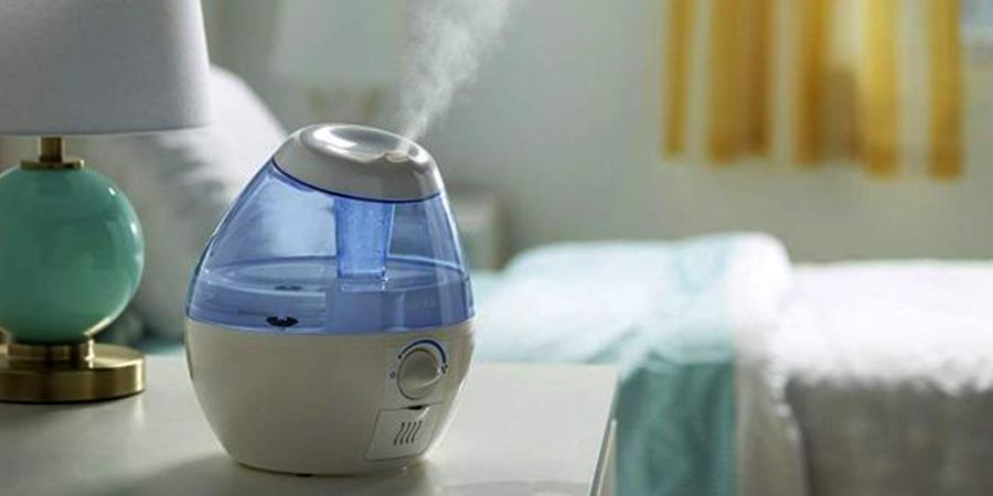 luchtbevochtiger voor kinderkamer kopen