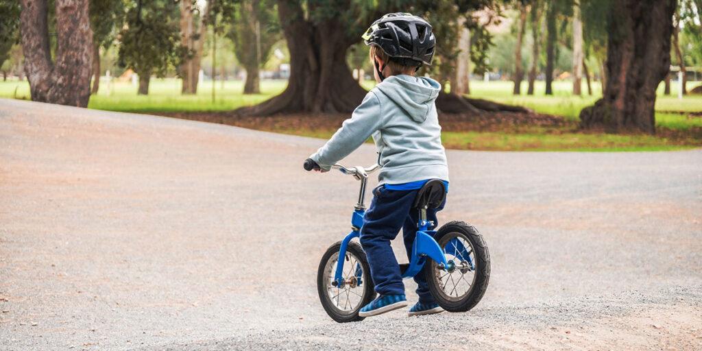 Beste loopfiets voor kinderen