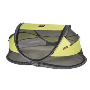 camping bedje voor baby