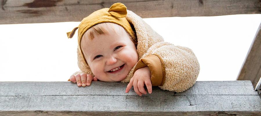 Babynamen met franse origine