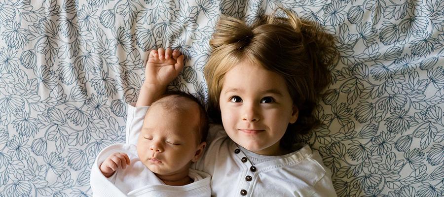 scandinavische babynamen voor meisjes