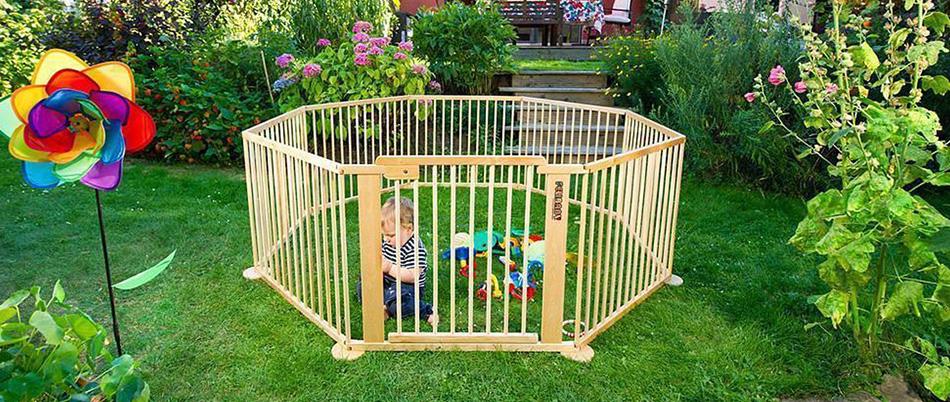 beste grondbox kinderen baby