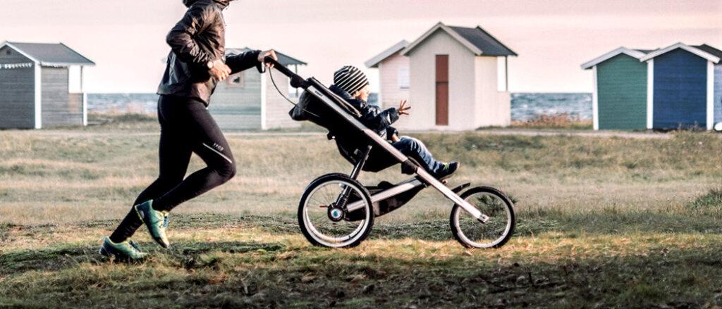 beste kinderwagen om te lopen