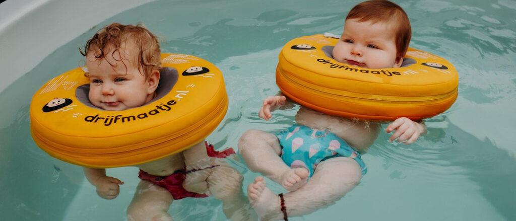 drijfmaatje beste zwembandjes